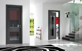 Portes intérieures, starlet, MCA inženiring
