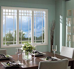 Les fenêtres, MCA inženiring