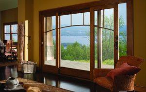 Fenêtres en bois, MCA inženiring