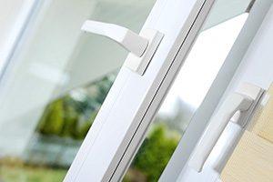 Fenêtres en PVC, MCA inženiring